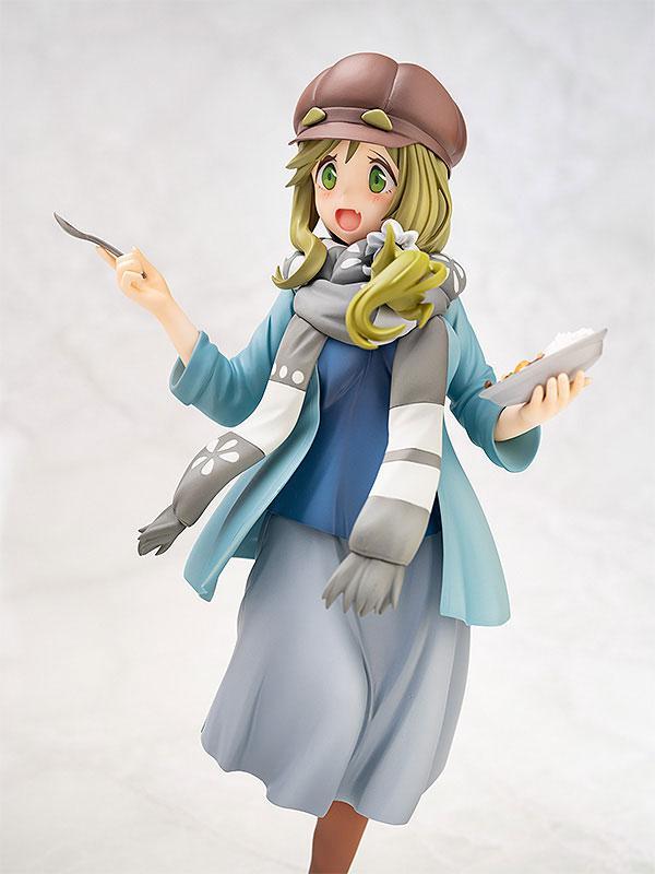 Yuru Camp Aoi Inuyama 1/7 Complete Figure