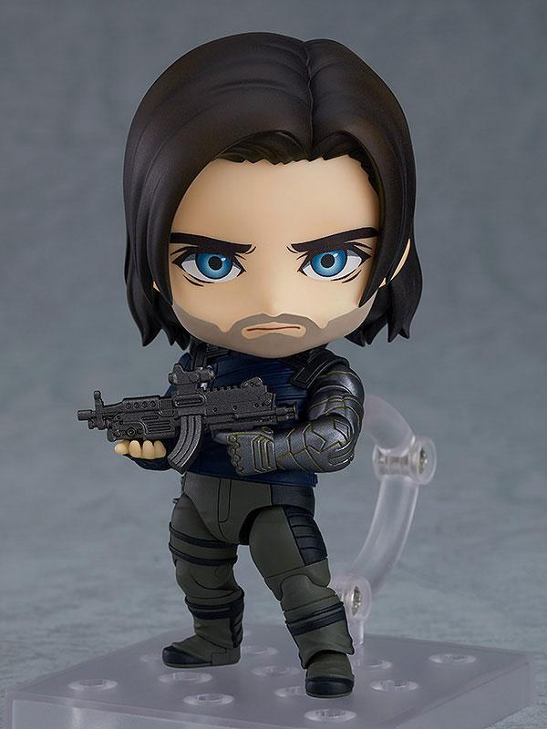 Nendoroid Avengers Winter Soldier Infinity Edition Standard Ver. product