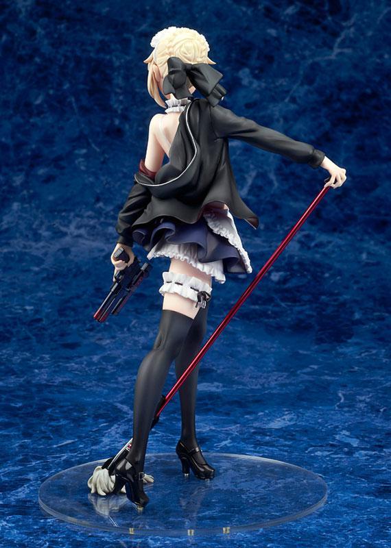 Fate/Grand Order Rider/Altria Pendragon [Alter] 1/7 Complete Figure 3