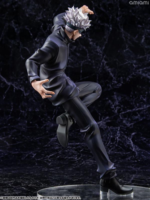 Jujutsu Kaisen Satoru Gojo 1/8 Complete Figure