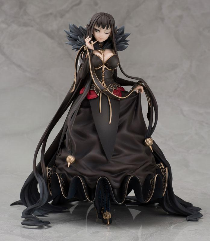 """Fate/Apocrypha Assassin of """"Red"""" Semiramis 1/8 Complete Figure 1"""