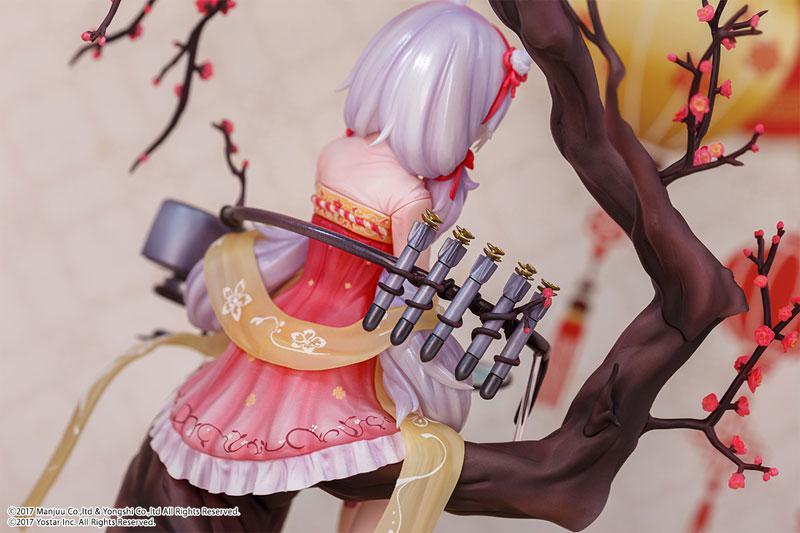 "Azur Lane ""Laffey"" Rabbit Waiting for Spring ver. 1/7 Complete Figure"