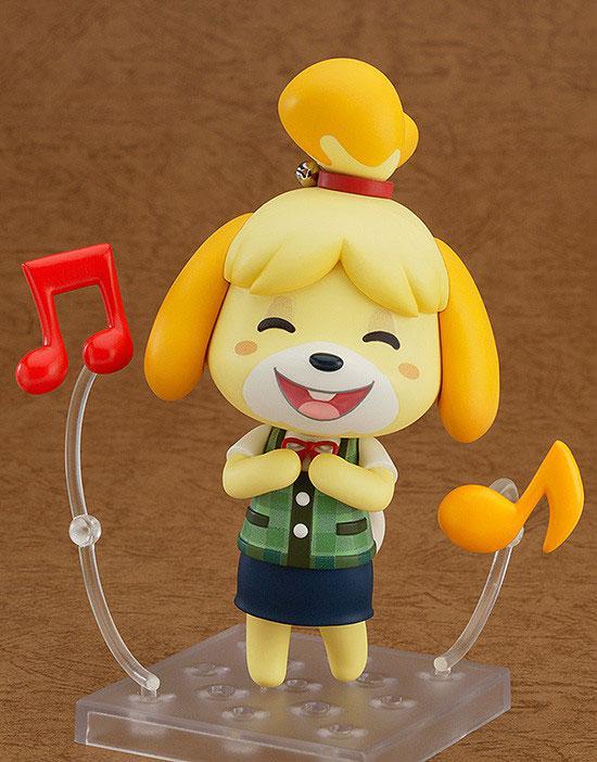 Nendoroid Animal Crossing: New Leaf Isabelle