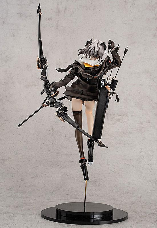 Heavily Armed High School Girls Roku 1/7 Complete Figure 2