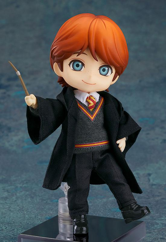 Nendoroid Doll Harry Potter Ron Weasley main