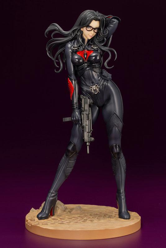 G.I. JOE Bishoujo Baroness 1/7 Complete Figure product
