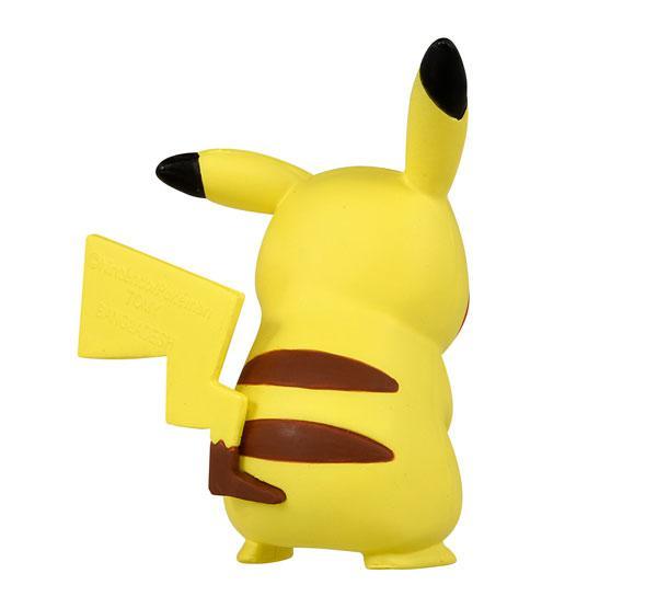 Pokemon MonColle MS-01 Pikachu main