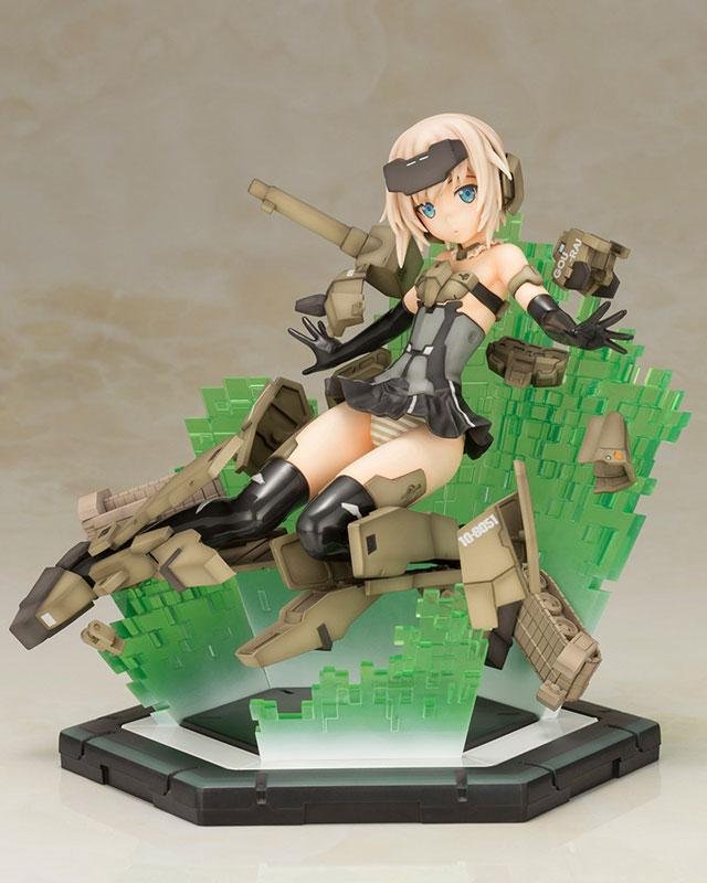 Frame Arms Girl Gourai -SESSION GO!!-:RE Complete Figure product