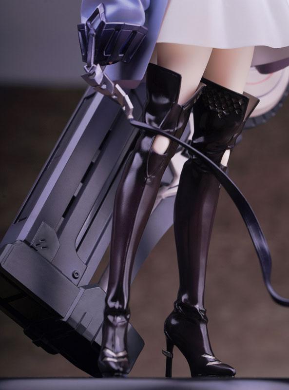 Kidou Sentai Iron Saga Teresa Complete Figure 7