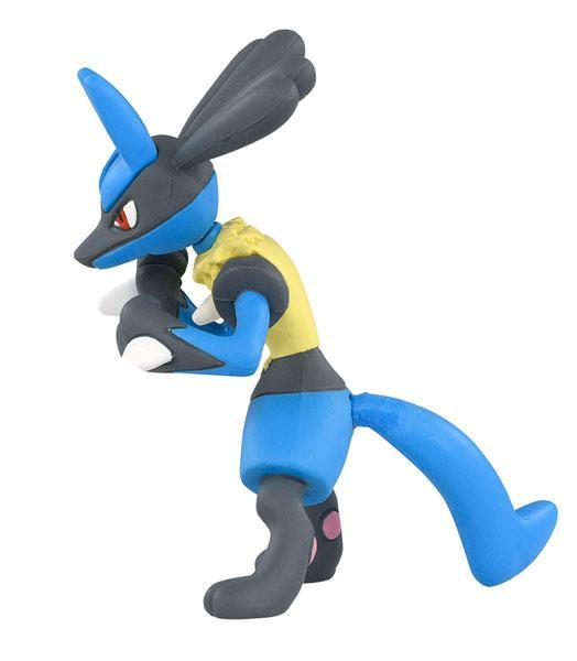 Pokemon MonColle MS-10 Lucario 0