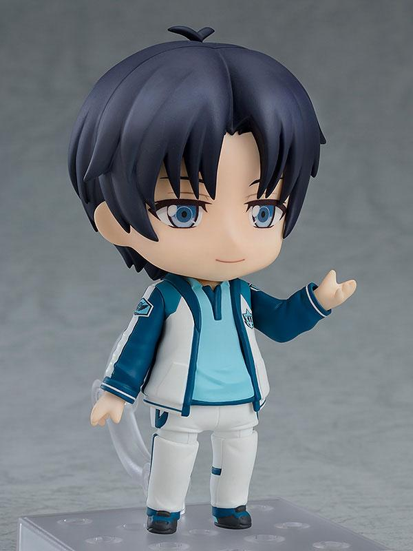 Nendoroid The King's Avatar Yu Wenzhou 0
