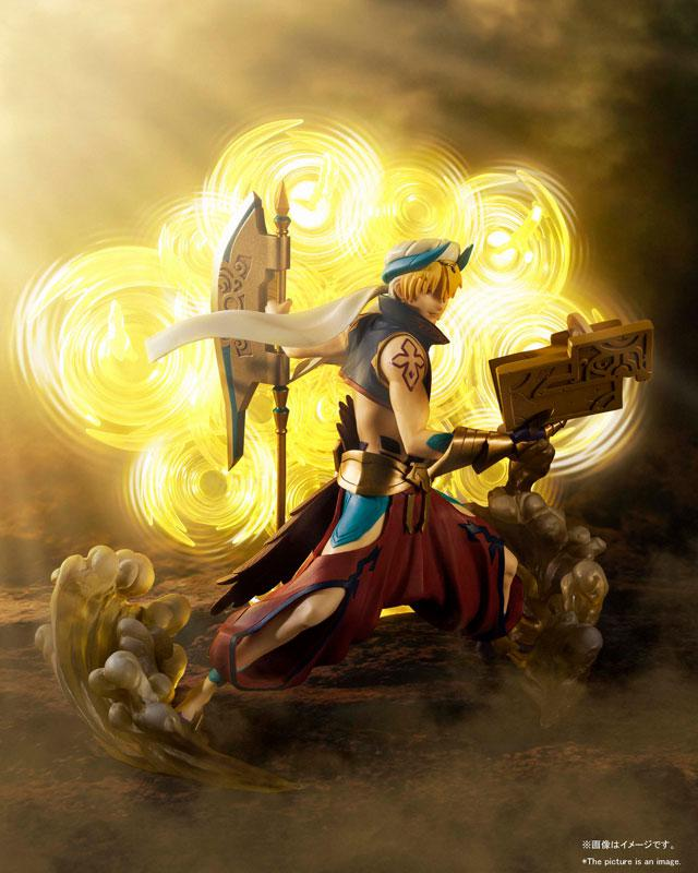 "Figuarts ZERO Gilgamesh ""Fate/Grand Order -Absolute Demonic Battlefront: Babylonia-"" 5"