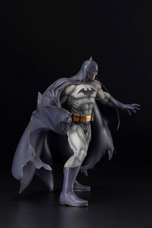 ARTFX DC UNIVERSE Batman HUSH Renewal Package 1/6 Complete Figure