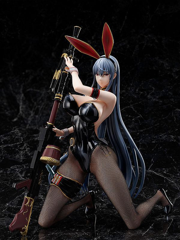 B-STYLE Senjou no Valkyria DUEL Selvaria Bles Bunny Ver. 1/4 Complete Figure product