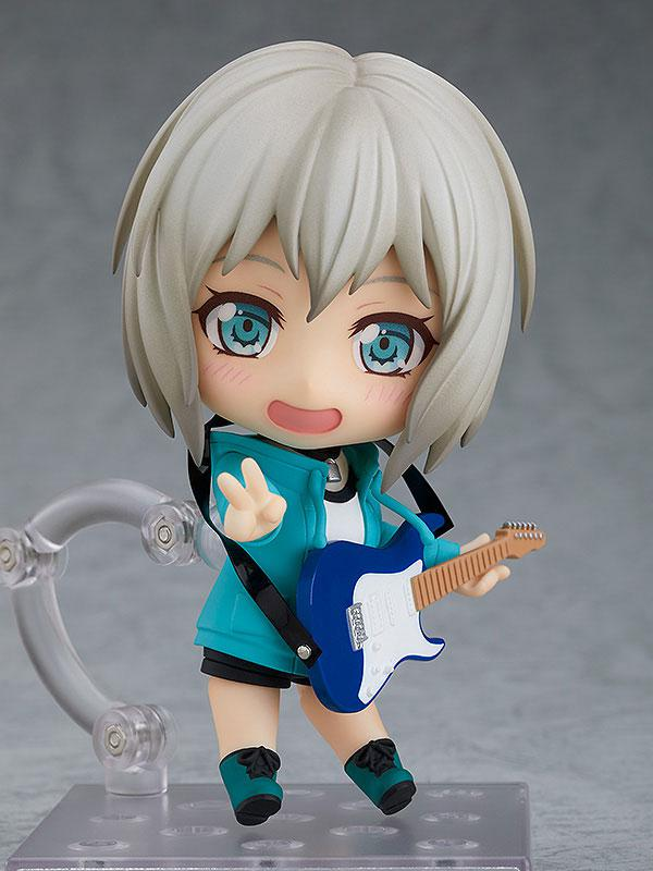 Nendoroid BanG Dream! Girls Band Party! Moca Aoba Stage Outfit Ver. product