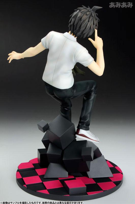 ARTFX J Super Danganronpa 2 Sayonara Zetsubou Gakuen Hajime Hinata 1/8 Complete Figure