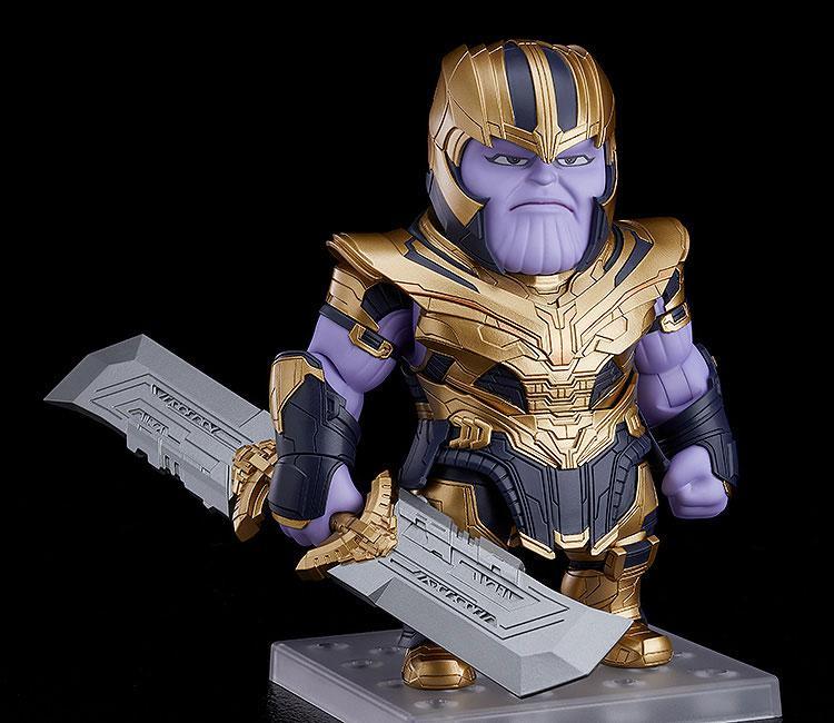 Nendoroid Avengers: Endgame Thanos Endgame Ver. main