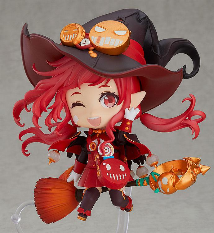 Nendoroid Dungeon Fighter Online Geniewiz product