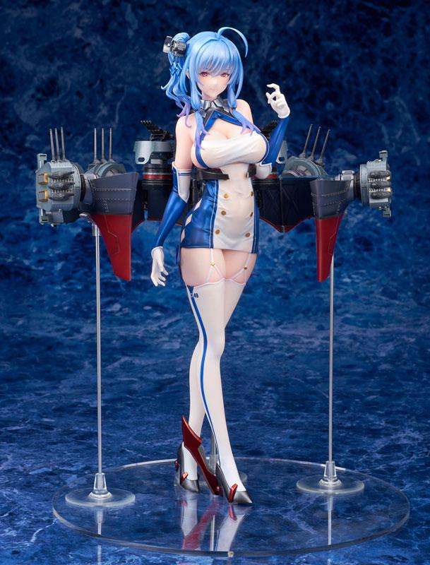 Azur Lane St. Louis 1/7 Complete Figure main