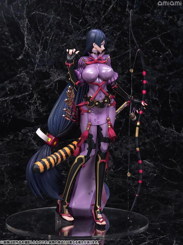 Fate/Grand Order - Berserker/Minamoto no Raikou 1/7 Complete Figure