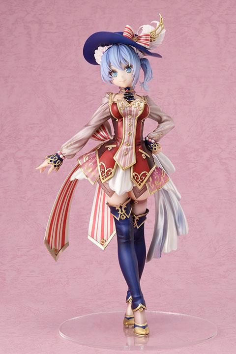 Nelke and the Legendary Alchemists -Ateliers of the New World- Nelke 1/7 Complete Figure product