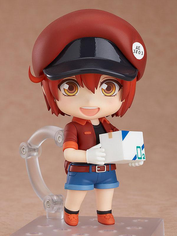 Nendoroid Cells at Work! Red Blood Cell main