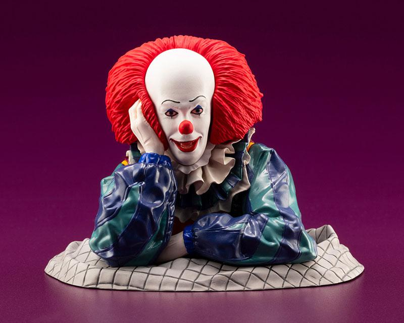 ARTFX IT DOKODEMO IT Pennywise (1990) product