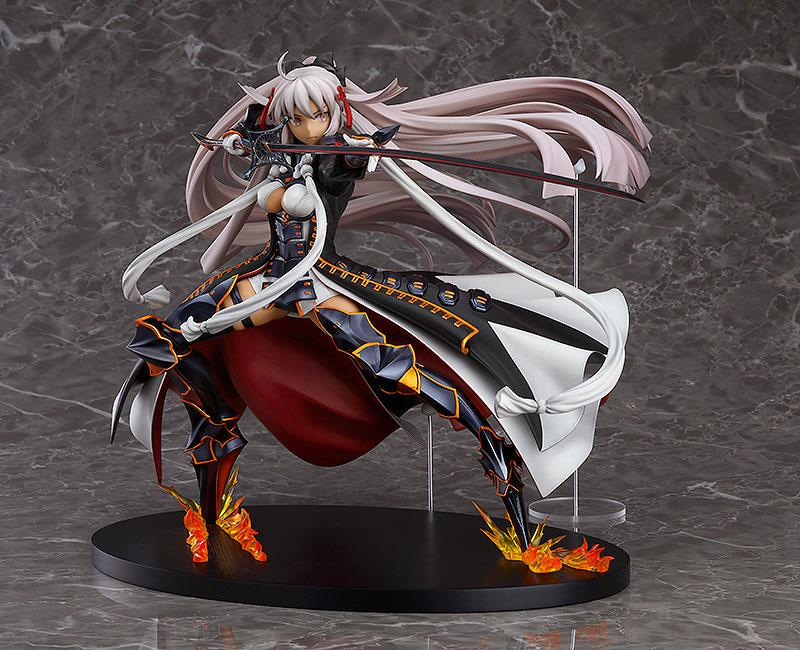 Fate/Grand Order Alter Ego/Souji Okita [Alter] -Absolute Blade: Endless Three Stage- 1/7 Complete Figure 0