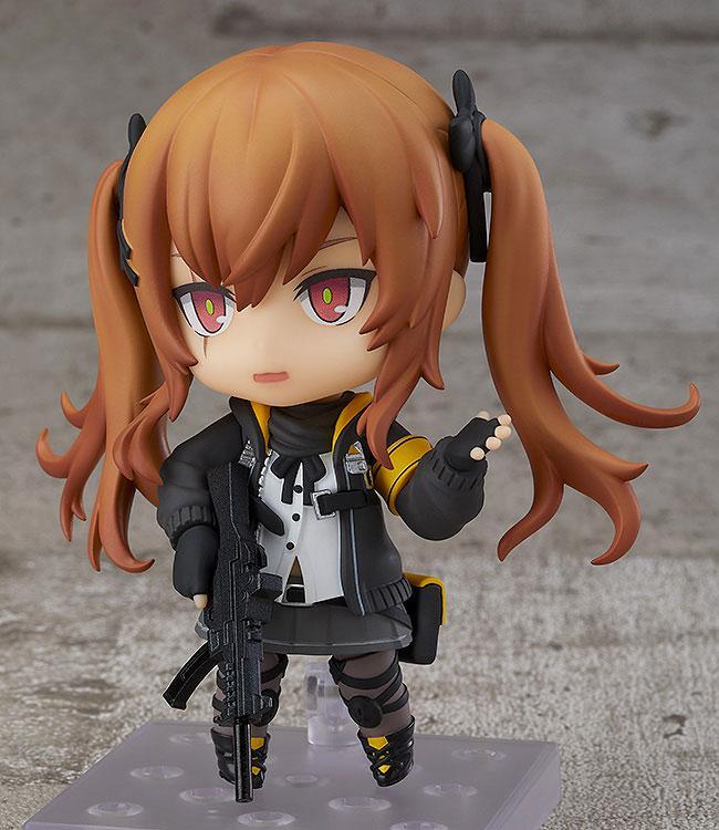 Nendoroid Girls' Frontline UMP9 2