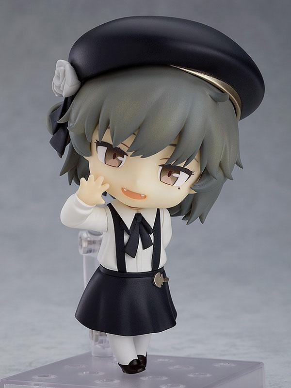 Nendoroid Hatoba Tsugu