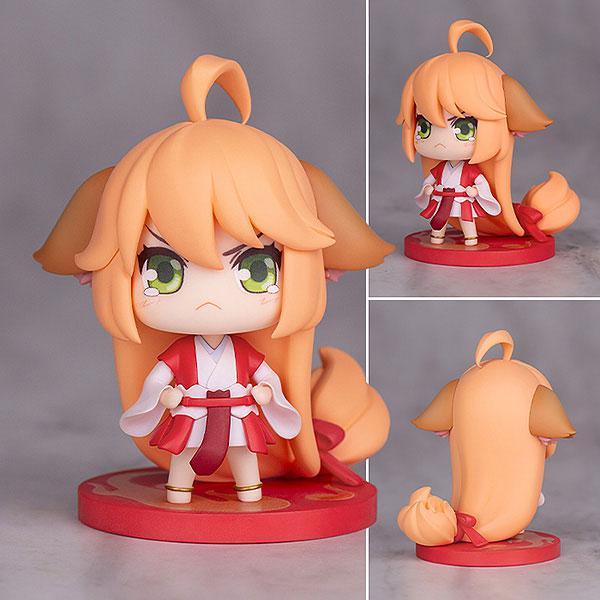 Fox Spirit Matchmaker Chibi Figure main