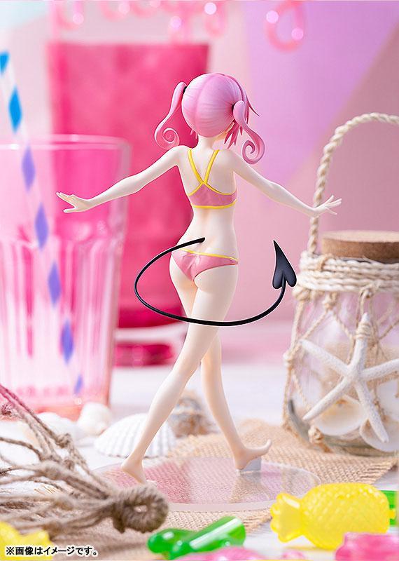 POP UP PARADE To Love-Ru Darkness Nana Astar Deviluke Complete Figure product