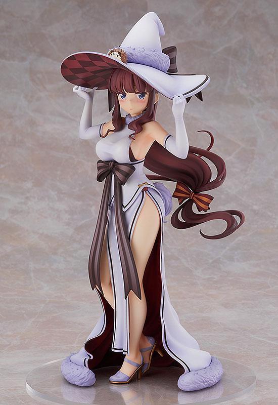 Kirara Fantasia Hifumi Takimoto Witch Ver. 1/7 Complete Figure product