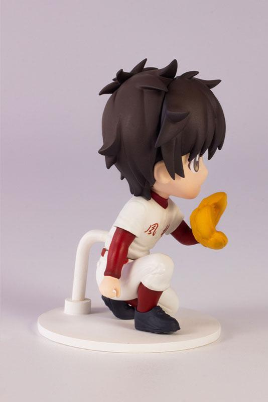 Major 2nd Mini Figure Daigo Shigeno