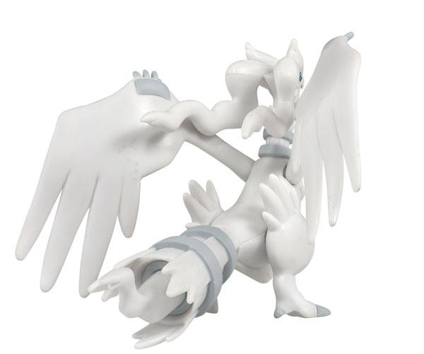 Pokemon MonColle ML-08 Reshiram product