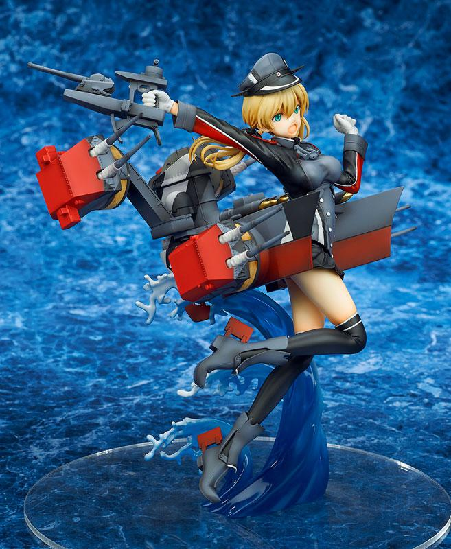 Kantai Collection -Kan Colle- Prinz Eugen (Prinz Eugen) Complete Figure 2