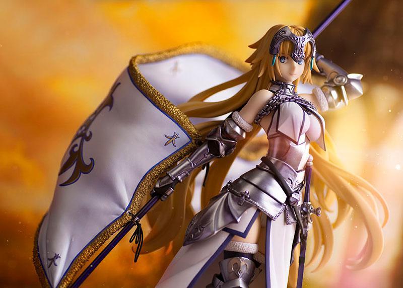 Fate/Grand Order Ruler/Jeanne d'Arc Complete Figure 16