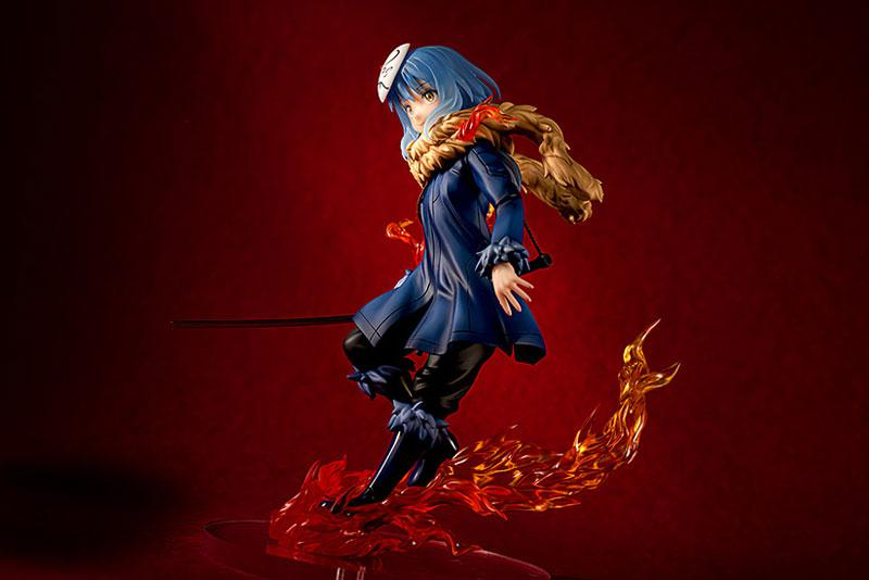 That Time I Got Reincarnated as a Slime Rimuru Tempest 1/7 Complete Figure 6