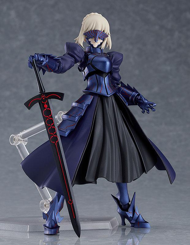 figma Fate/stay night [Heaven's Feel] Saber Alter 2.0 product