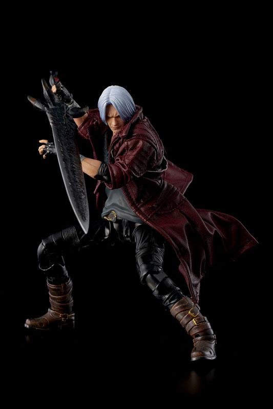 DEVIL MAY CRY 5 Dante 1/12 Action Figure
