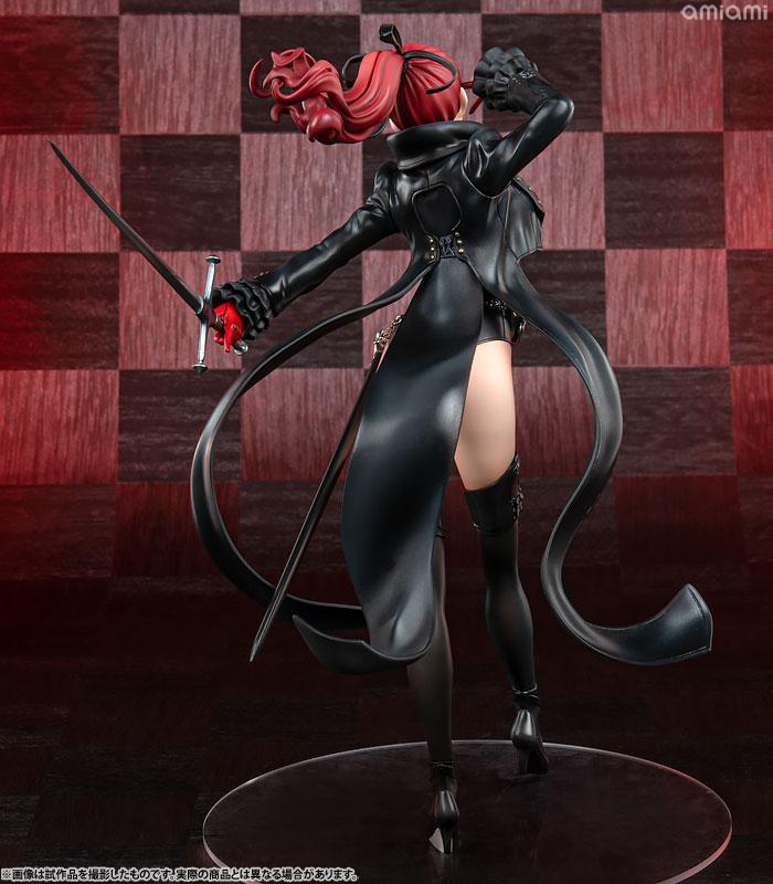 [Exclusive Sale] Lucrea Persona 5 The Royal Kasumi Yoshizawa Complete Figure 3