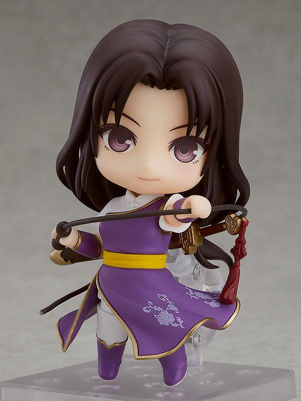 Nendoroid The Legend of Sword and Fairy Lin Yueru DX Ver. 0
