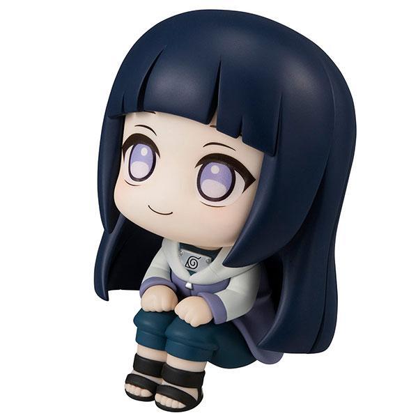 LookUp NARUTO Shippuden Hinata Hyuga Complete Figure