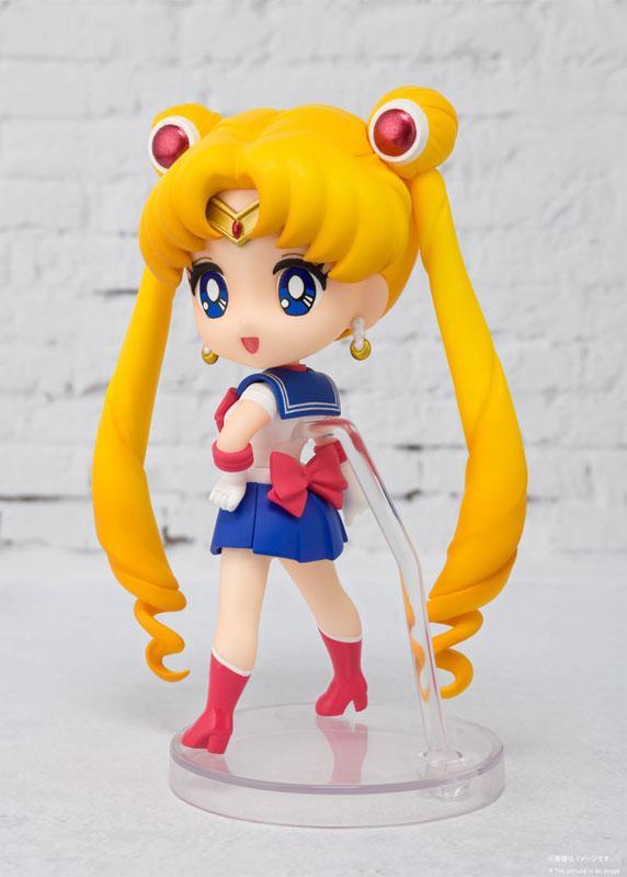 "Figuarts mini Sailor Moon ""Sailor Moon"""