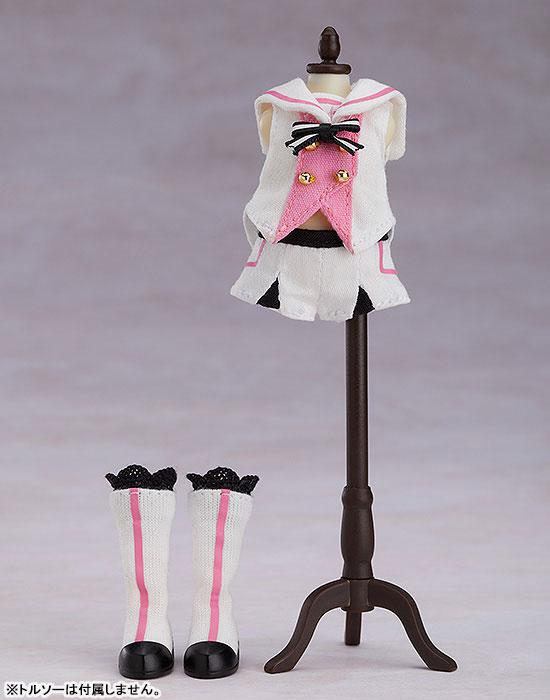Nendoroid Doll Kizuna AI 3
