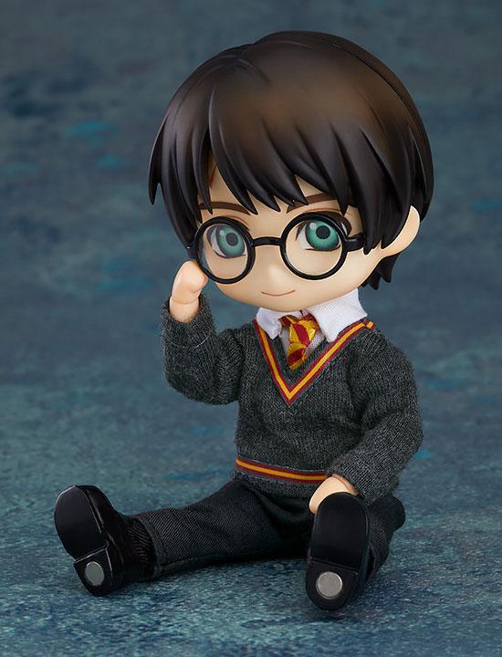 Nendoroid Doll Harry Potter 2