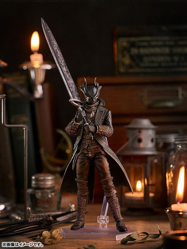 figma Bloodborne The Old Hunters Edition Hunter The Old Hunters Edition product