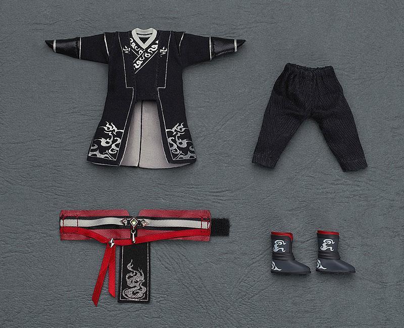 Nendoroid Doll ChuanShuZiJiuZhiNan Luo Binghe