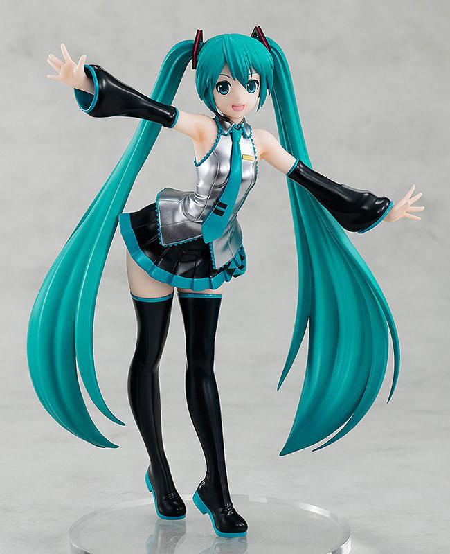 POP UP PARADE Character Vocal Series 01 Hatsune Miku Complete Figure main