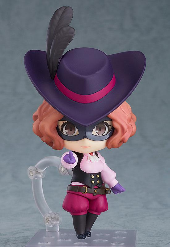 Nendoroid PERSONA5 the Animation Haru Okumura Phantom Thief Ver. product